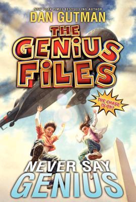 Never Say Genius By Gutman, Dan