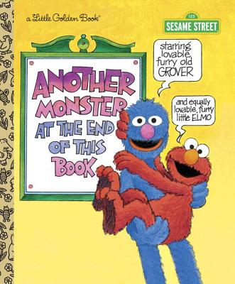 Another Monster at the End of This Book By Stone, Jon/ Smollin, Michael (ILT)