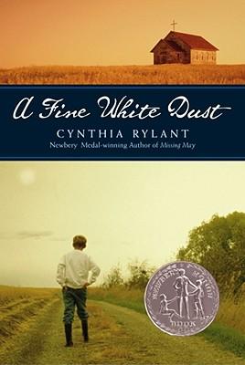 A Fine White Dust By Rylant, Cynthia